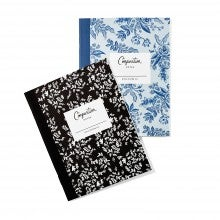 Subscribers Only: Spend $35+, get a free Rifle Paper Co. Notebook duo