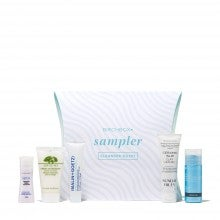 Spend $50+, get a free Cleanser Quest Sampler