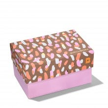 Spend $35+, get a free Medium Gift Wrap Box