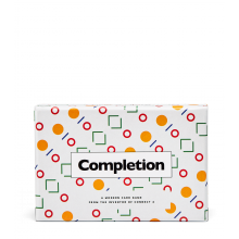 W&P Completion Card Game