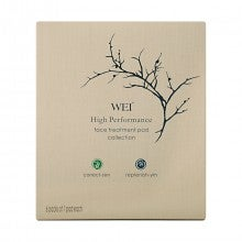 WEI™ High Performance Face Treatment Pad Collection