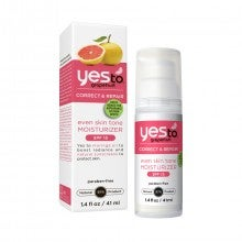 Yes To™ Grapefruit Even Skin Tone Moisturizer with SPF 15