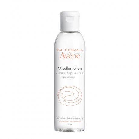 Avène Micellar Lotion Cleanser And Make