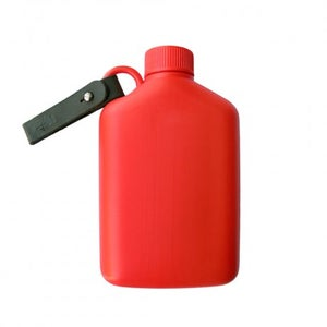 The New Rules of Carrying (and Caring For) a Flask