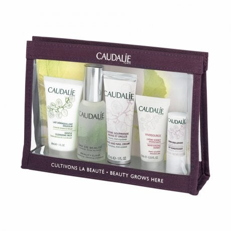 Caudalie Favorites Kit LOreal - Dermo-Expertise Youth Code Rejuvenating Anti-Wrinkle Concentrate - 30ml/1oz