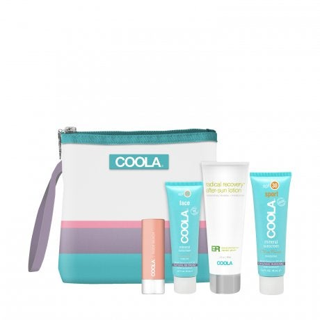 Radical Recovery After-Sun Lotion by coola #14
