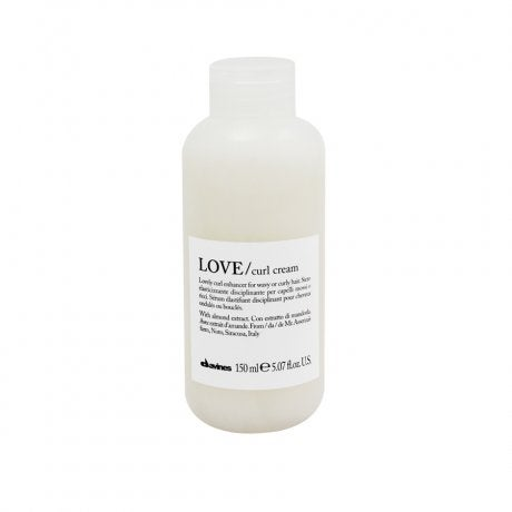 Davines Love Curl Cream For Wavy Or Curly Hair