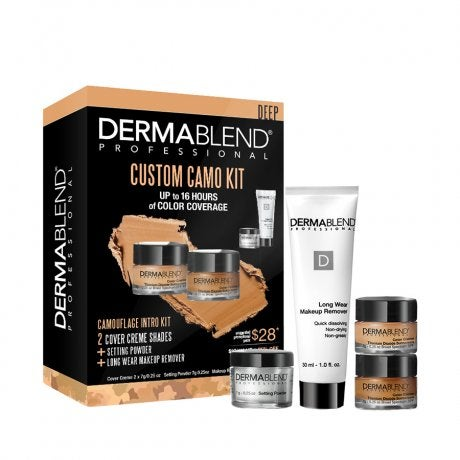Dermablend™ Professional Cover Creme Intro Kit | Birchbox