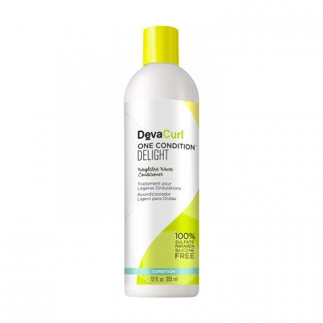 Devacurl One Condition Delight Weightless Waves