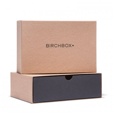 Receive a free 3-piece bonus gift with your $75 or more on any products in the BirchboxMan Shop purchase