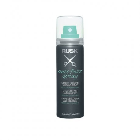 Zeer RUSK® Anti-Frizz Spray – 1.5 oz. #VY38