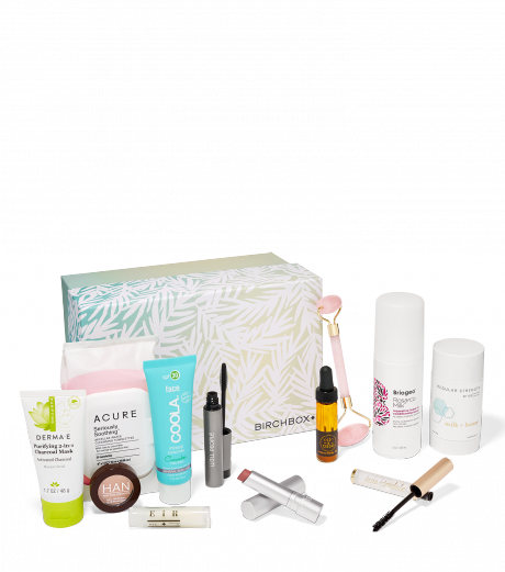 Limited Edition: Clean Beauty