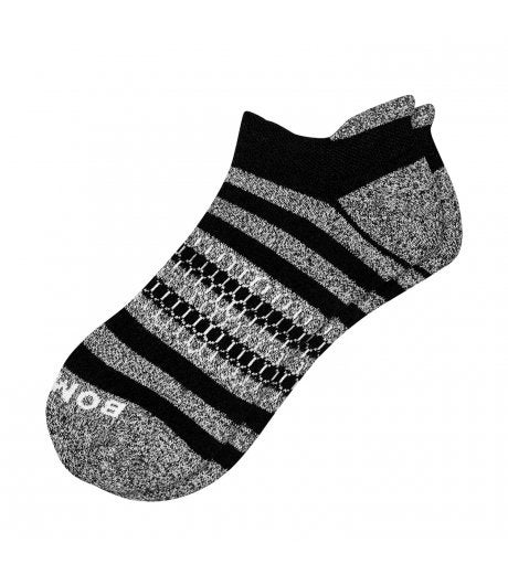 25e7cec89a42f Bombas Rugby Stripe Ankle Socks