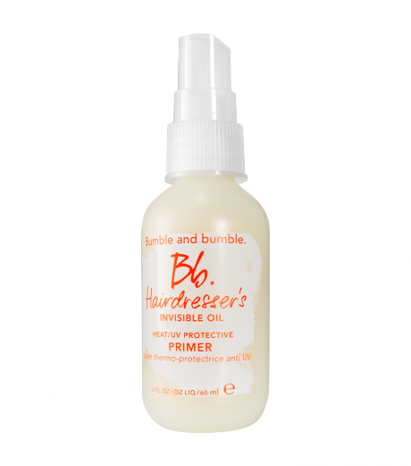 Invisible Bumble BumbleHairdresser's Oil Travel And Primer Size bg7yvf6IY
