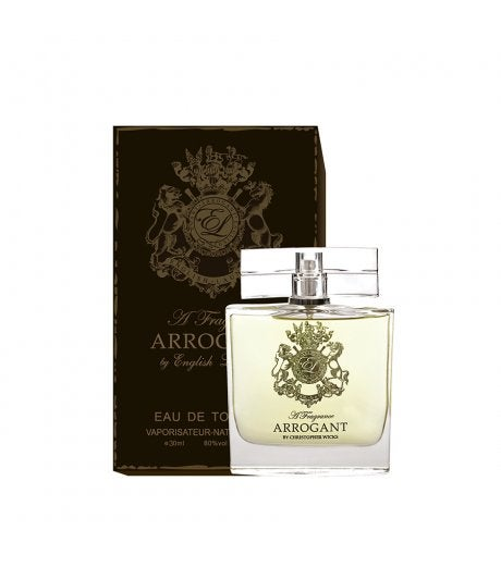 Arrogant Shop english laundry arrogant eau de toilette cologne - 1.7 oz | birchbox