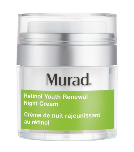 Murad® Retinol Youth Renewal Night Cream