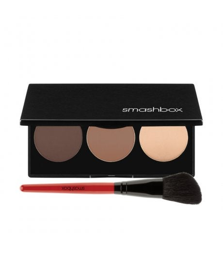 fee27b1da3a2 Smashbox Cosmetics Step-by-Step Contour Kit