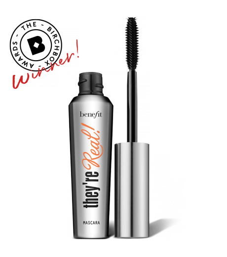 f150376311a Benefit Cosmetics They're Real! Lengthening Mascara