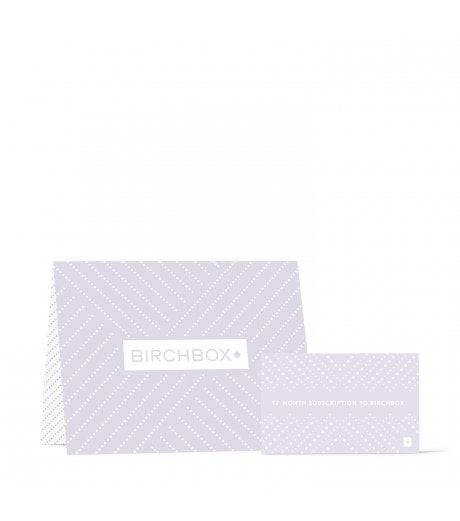 Beauty Gift Subscriptions Rh Birchbox Com Happy Birthday Subscription 6 Month