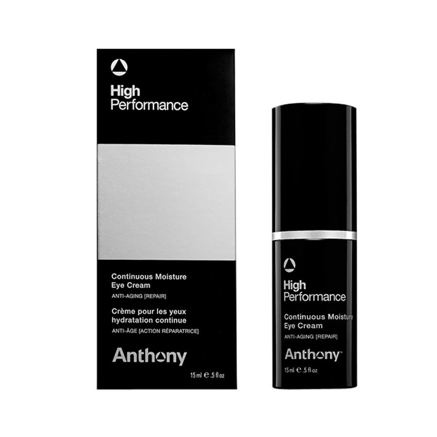 anthony high performance continuous moisture eye cream. Black Bedroom Furniture Sets. Home Design Ideas