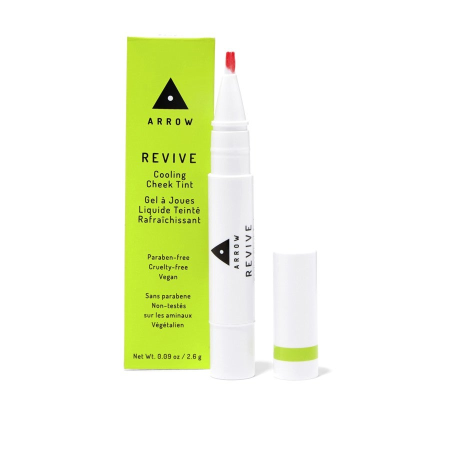 Arrow Revive Cooling Cheek Tint