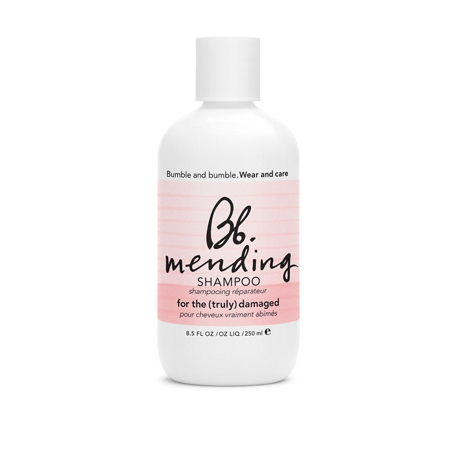 Bumble and bumble mending shampoo - Bumble and bumble salon locator ...