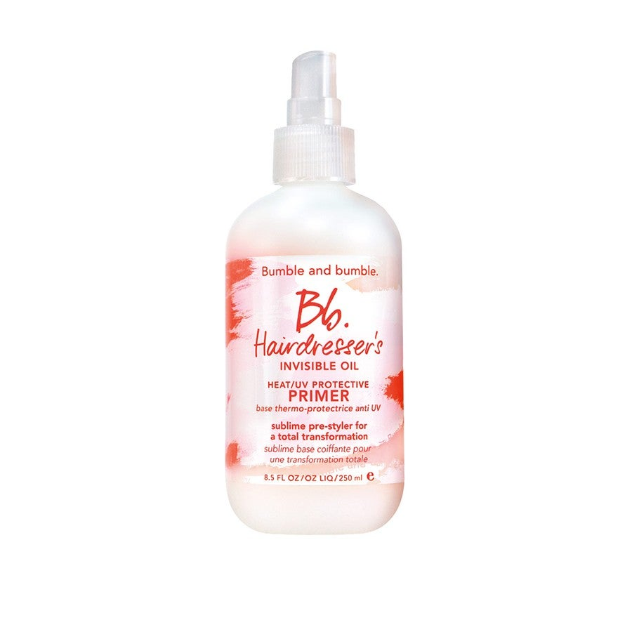 Bumble and bumble hairdresser s invisible oil primer - Bumble and bumble salon locator ...