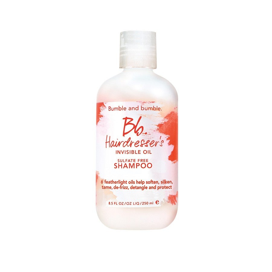 Bumble and bumble hairdresser s invisible oil sulfate free shampoo - Bumble and bumble salon locator ...