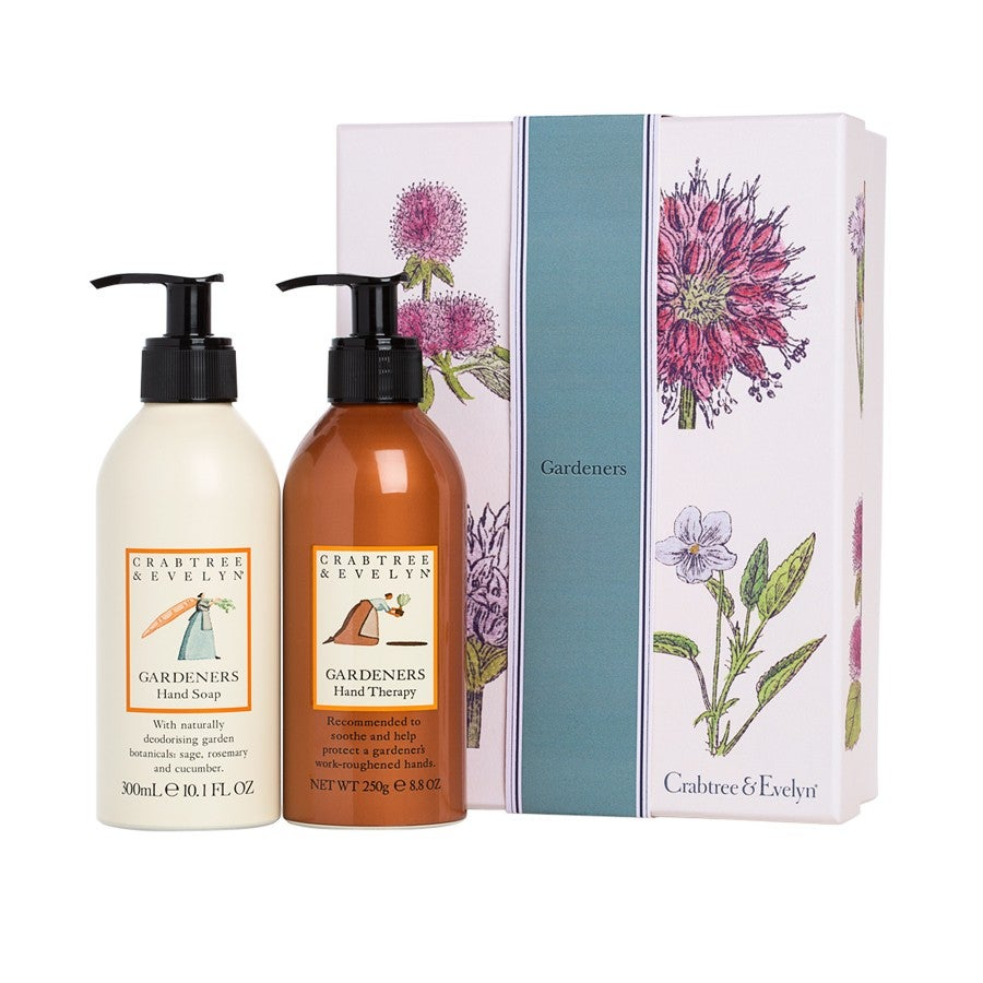 Crabtree Evelyn Gardeners Duo