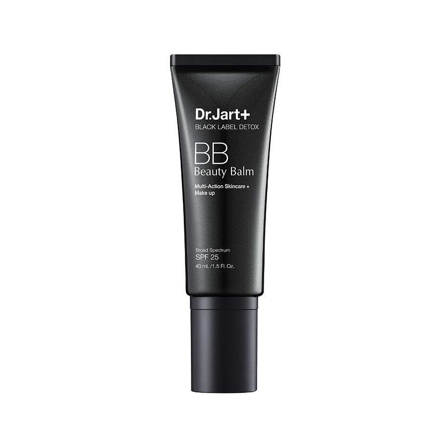 Dr jart black label detox bb beauty balm for Bb shop