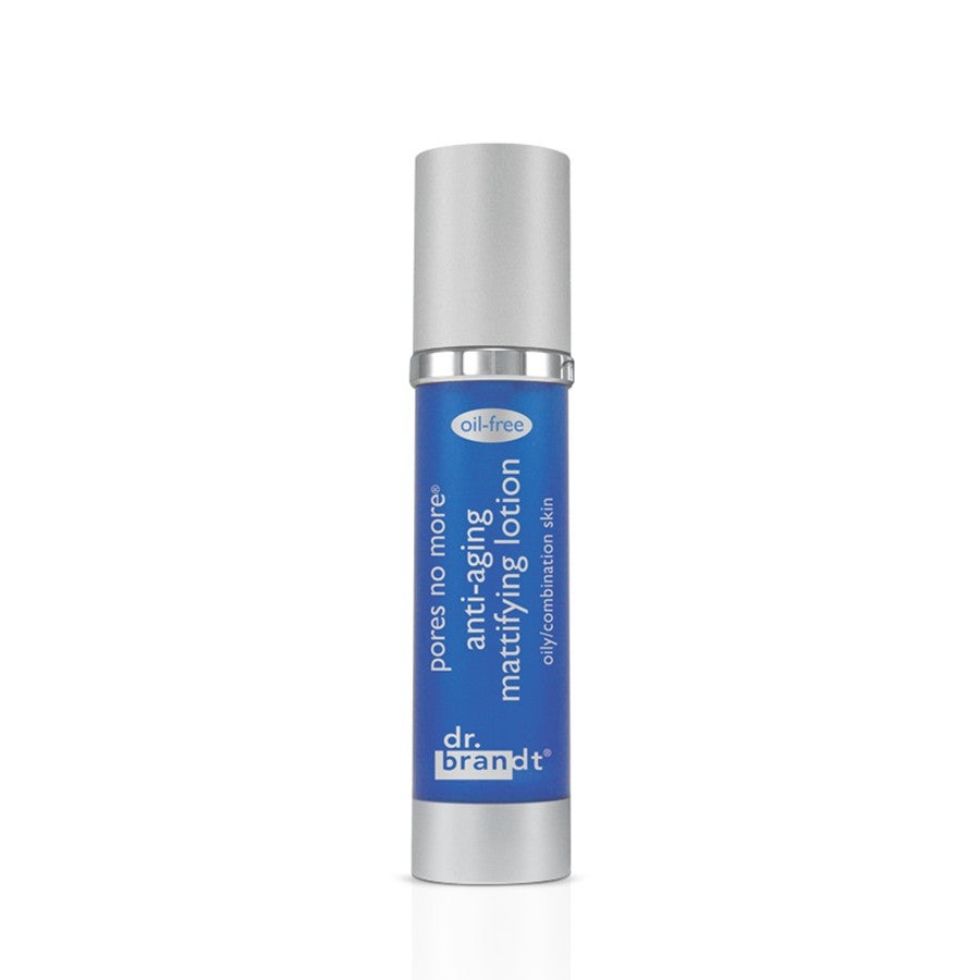 Dr Brandt 174 Pores No More 174 Anti Aging Mattifying Lotion