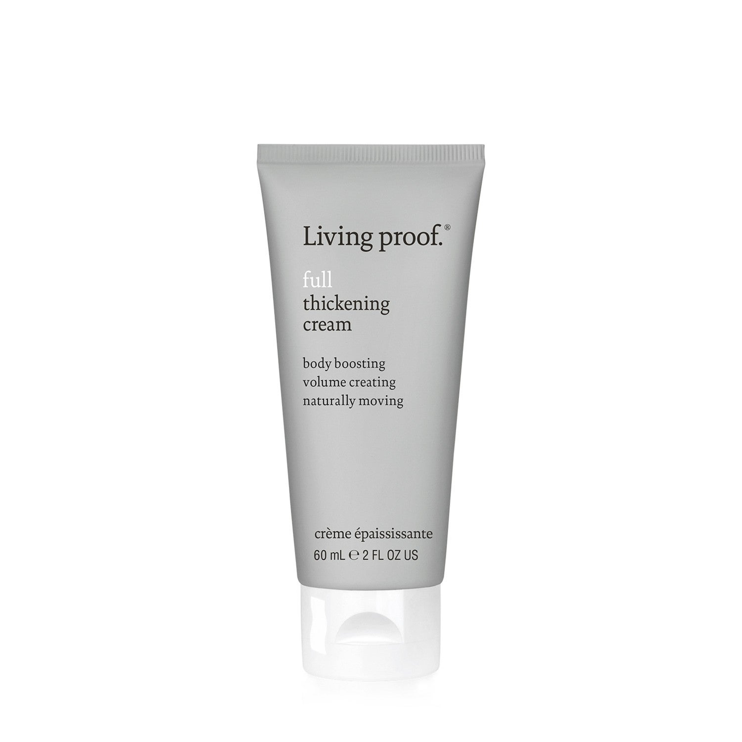 living proof thickening cream how to use