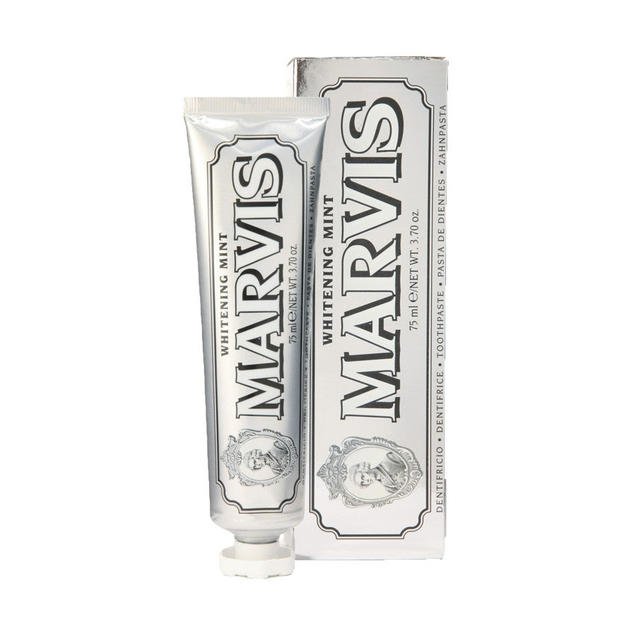 Best Whitening Toothpaste >> Marvis Whitening Toothpaste