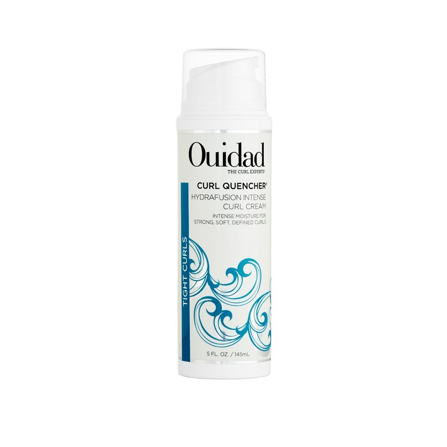 Ouidad Advanced Climate Control Heat & Humidity Gel - their signature, award-winning formula enhanced with anti-frizz nano technology for better curl definition and even longer lasting frizz protection.