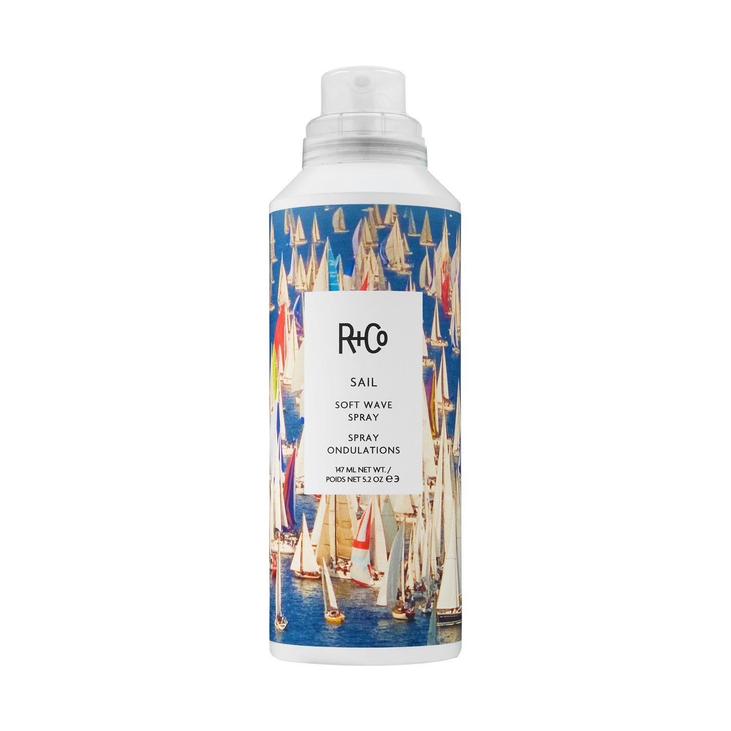 R Co Sail Soft Wave Spray