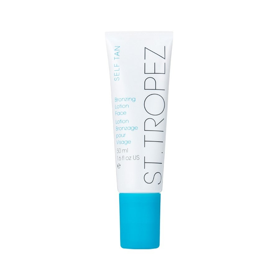 st tropez bronzing lotion review