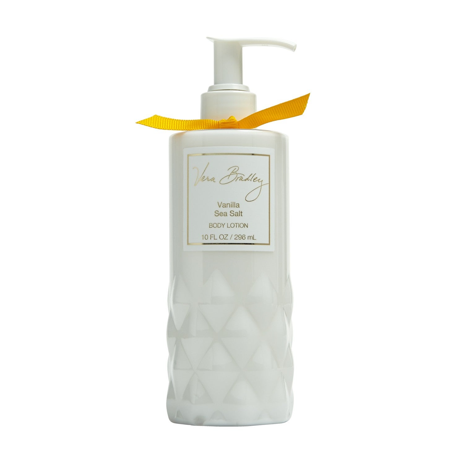 Vera Bradley Vanilla Sea Salt Body Lotion