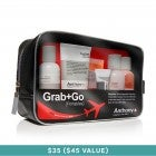 Anthony Logistics for Men® Grab + Go Travel Kit