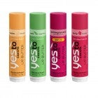 Yes To™ Carrots Lip Butter - Set of 4