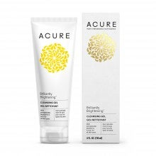 Acure Organics Brilliantly Brightening™ Cleansing Gel