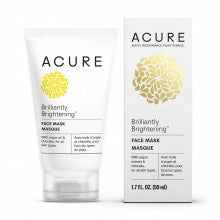 Acure Organics Brilliantly Brightening™ Face Mask