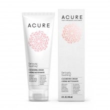 Acure Organics Seriously Soothing™ Cleansing Cream