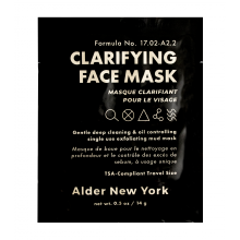 Alder New York Clarifying Face Mask
