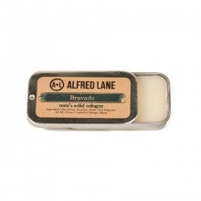 Alfred Lane Bravado Solid Cologne
