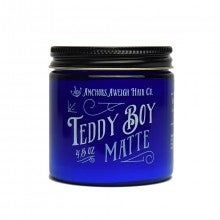 Anchor's Aweigh Hair Co. Teddy Boy Matte Wax