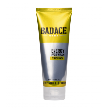 Bad Ace Energy Face Wash – Citric Punch