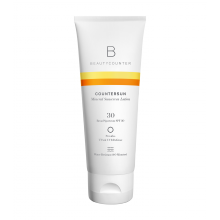 Beautycounter Countersun Mineral Sunscreen Lotion SPF 30 - 3.4 oz