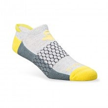 Bombas Men Color Ankle Socks