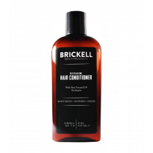 Brickell Men's Products Revitalizing Hair & Scalp Conditioner