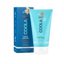 COOLA® Sport Classic Sunscreen SPF 50 - Fresh Mango